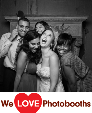 Alder Manor Photo Booth Image