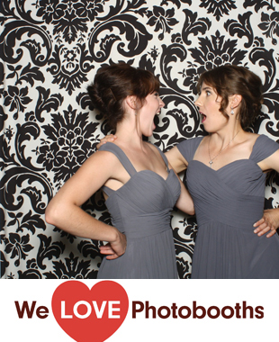 Artsquest Center at Steel Stacks Photo Booth Image