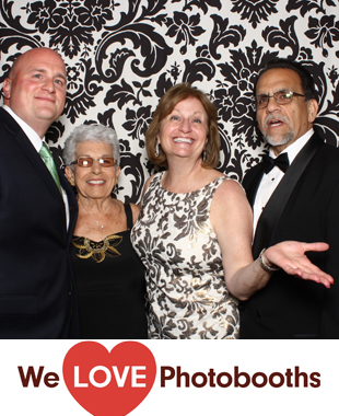 The Central Park Boathouse Photo Booth Image