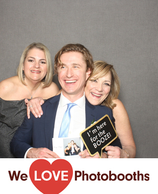 The Lighthouse at Chelsea Piers Photo Booth Image