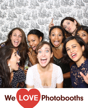NY Photo Booth Image from The North Branch Inn in North Branch, NY