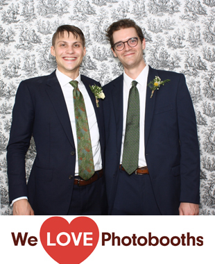 The North Branch Inn Photo Booth Image