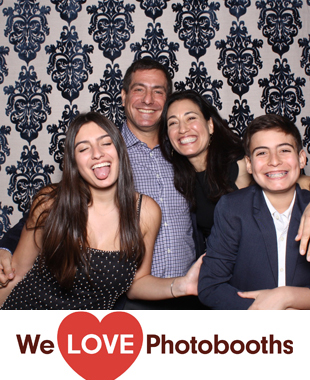 Arena Photo Booth Image