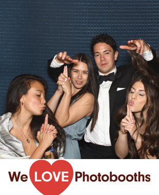 NY  Photo Booth Image from The Loeb Boathouse in New York, NY