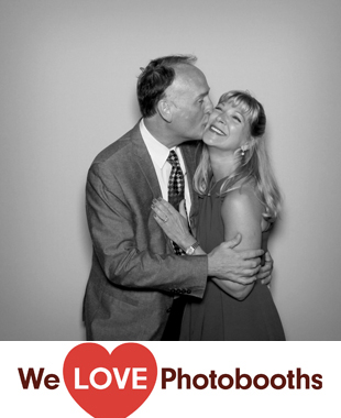 CT  Photo Booth Image from Private Residence in Bridgewater, CT