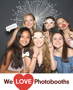 Rutgers Nursery Photo Booth Image