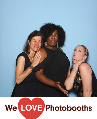 The Whitby Hotel Photo Booth Image