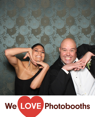 The Fox Hollow Photo Booth Image