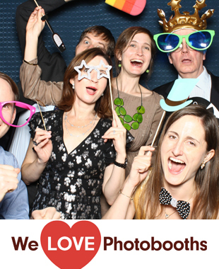 Dumbo Loft Photo Booth Image