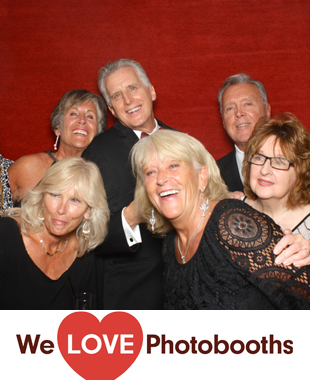 Ny Photo Booth Image from The Redbury in New York, Ny