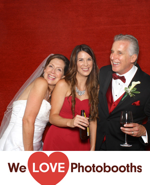The Redbury Photo Booth Image