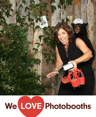 NY  Photo Booth Image from Montauk Yacht Club Resort and Marina in Montauk, NY