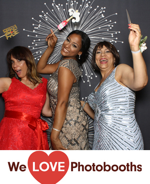 Highlawn Pavilion Photo Booth Image