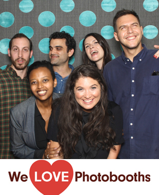 Sunday in Brooklyn Photo Booth Image
