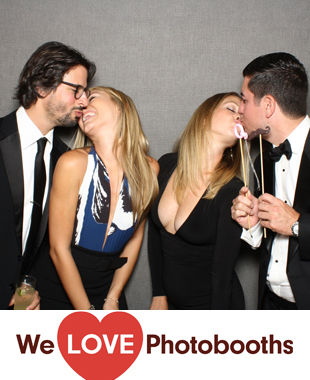 NY  Photo Booth Image from Cipriani in New York , NY