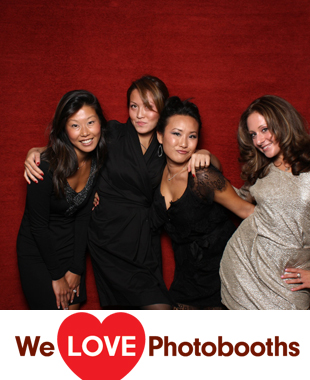 NY Photo Booth Image from The Crescent Beach Club in Bayville, NY