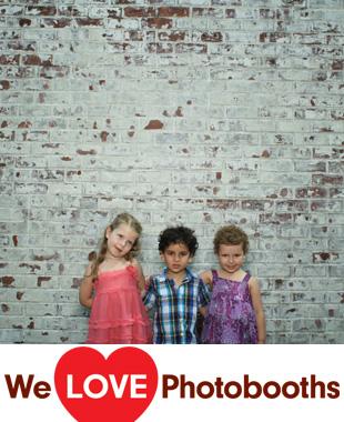 NY Photo Booth Image from Calendar House in Elizaville, NY