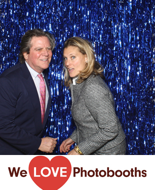NY Photo Booth Image from La Marina in New York,, NY