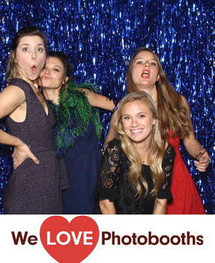 La Marina Photo Booth Image