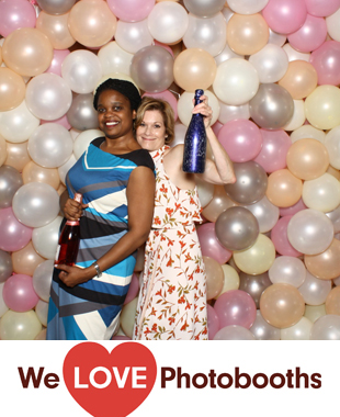 NY  Photo Booth Image from NoMo SoHo Hotel in New York, NY