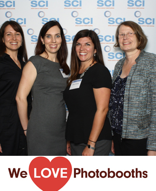 Hilton Philadelphia at Penn's Landing Photo Booth Image
