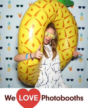The Crown  Photo Booth Image