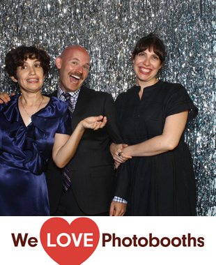 The Asbury Photo Booth Image