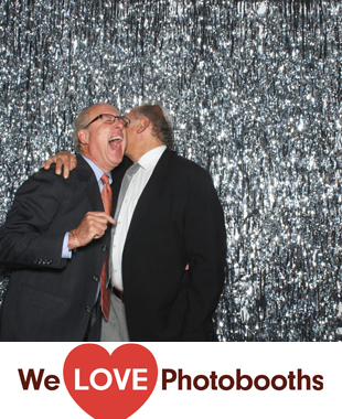 NY Photo Booth Image from Shelter Rock Jewish Center in ROSLYN, NY