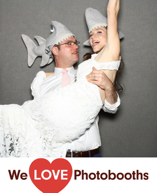 NJ  Photo Booth Image from Private Residence in Princeton, NJ