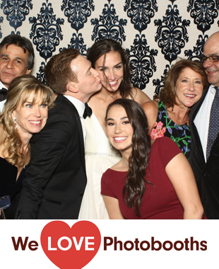 W Hoboken Photo Booth Image