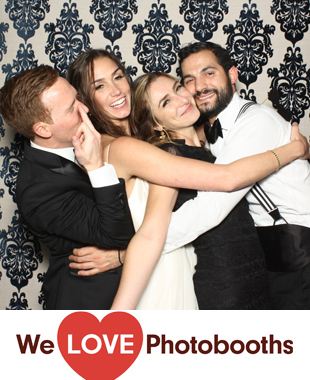 NJ Photo Booth Image from W Hoboken in Hoboken, NJ