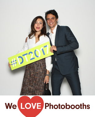 Dune Studios Photo Booth Image