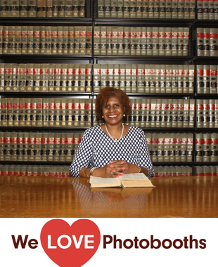 NAACP Legal Defense and Educational Fund, Inc. Photo Booth Image