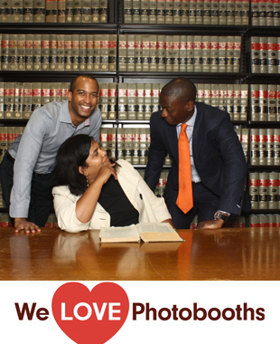 NY  Photo Booth Image from NAACP Legal Defense and Educational Fund, Inc. in New York, NY