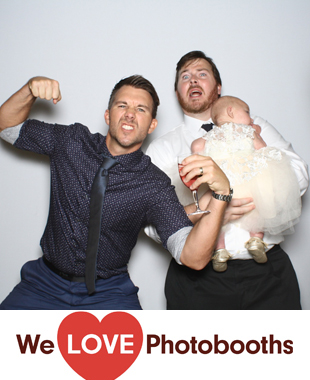 The Plaza Hotel Photo Booth Image