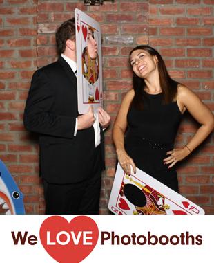 ny Photo Booth Image from The Bowery Hotel in New York, ny