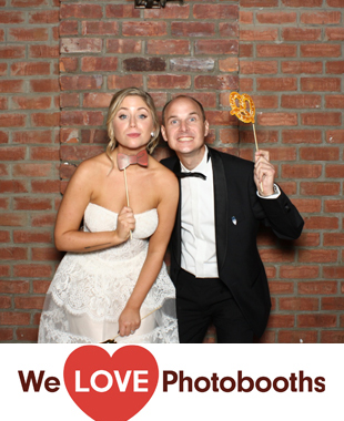 ny Photo Booth Image from The Bowery Hotel in New York, ny