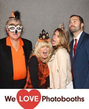 NJ  Photo Booth Image from Two River Theater in Red Bank, NJ