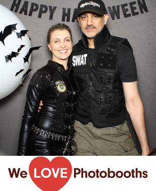 Equinox Photo Booth Image
