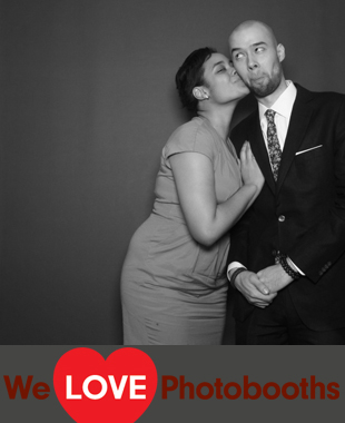 PA Photo Booth Image from Berkshire Country Club in Reading, PA