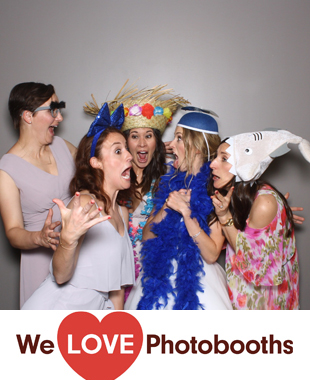 Troutbeck Photo Booth Image