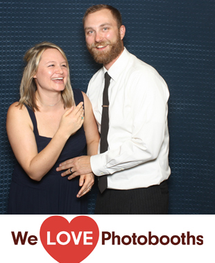 Olde Mill Inn Photo Booth Image