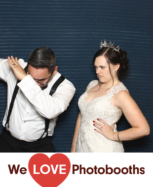 NJ  Photo Booth Image from Olde Mill Inn in Basking Ridge, NJ