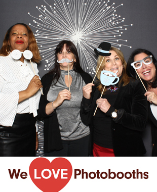Cadwalader, Wickersham and Taft LLP Photo Booth Image