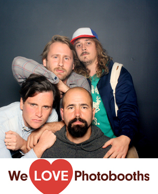 We Love Photobooths Photo Booth Image