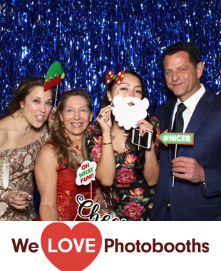 Pier 60 Photo Booth Image