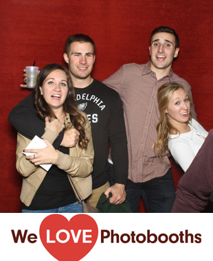 Puck Photo Booth Image