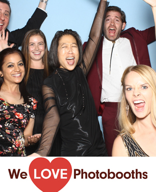 The Gantry Loft Photo Booth Image
