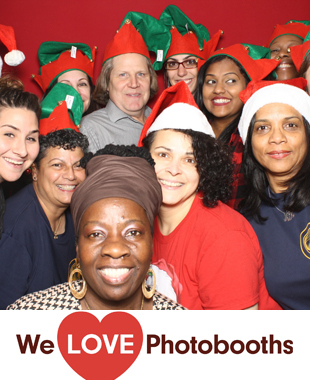Jamaica Photo Booth Image from ​PS 82Q​ in  New York , Jamaica