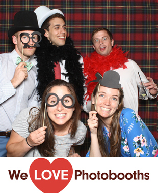 Gedney Farms Photo Booth Image